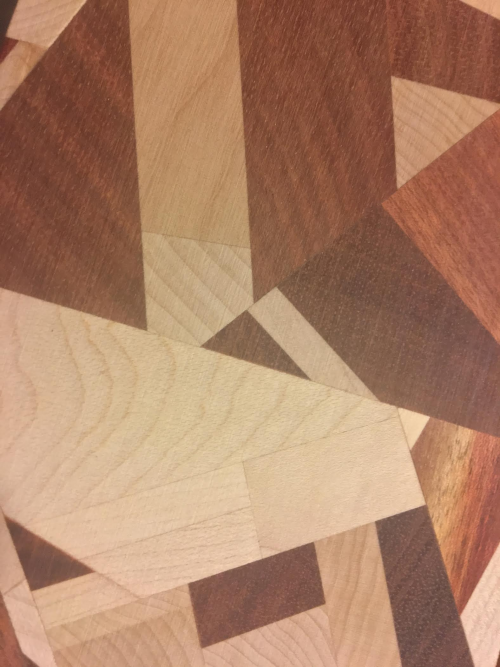 Stumptown Woods and Kaswell Flooring Systems'