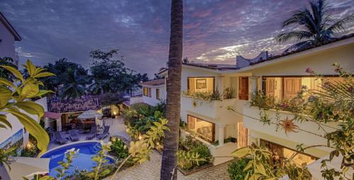 Villas Del Sol 2'
