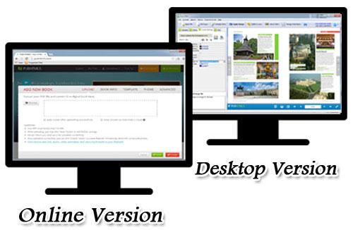 online brochure maker'