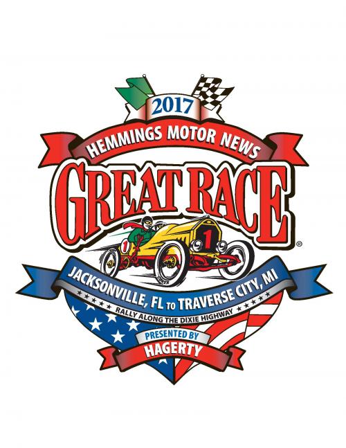 Great Race'