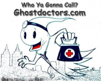 Ghost Doctors ghost hunting tours in NYC