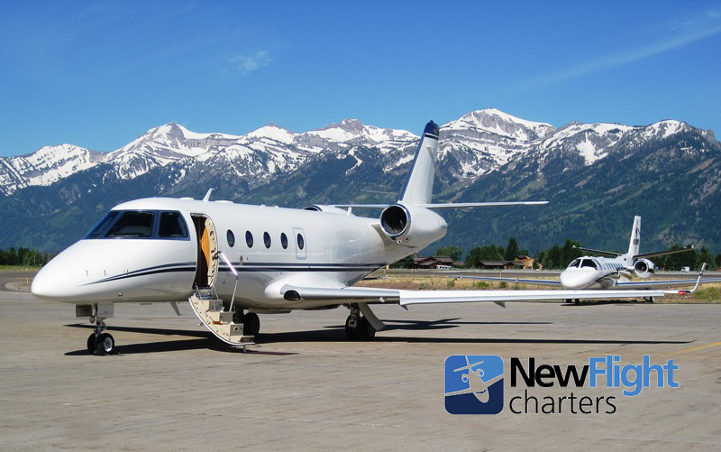 New Flight Charters Private Jet Charter Flights