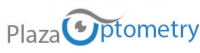 Plaza Optometry Logo
