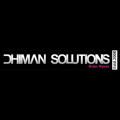Company Logo For Dhiman Solutions Pvt Ltd'