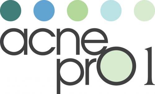 Company Logo For AcnePro1'