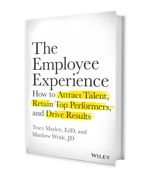 The Employee Experience'