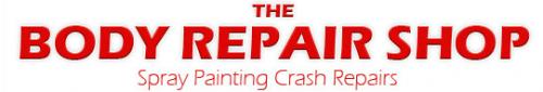 The Body Repair Shop'