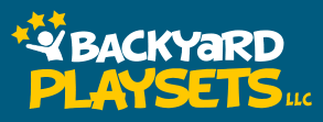 Backyard Playsets, LLC Logo