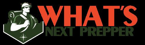 Company Logo For WhatsNextPrepper.com'