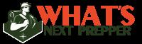 WhatsNextPrepper.com Logo