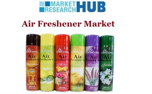 Air Freshener Market'