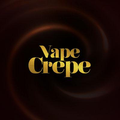 Company Logo For VAPE CREPE'