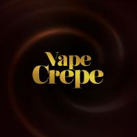 VAPE CREPE Logo