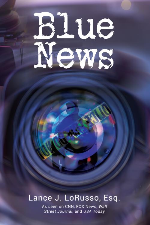 Blue News'