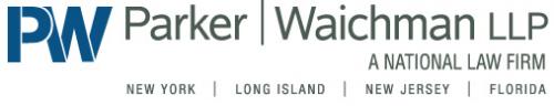 Company Logo For Parker Waichman LLP'