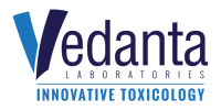 Vedanta Laboratories Logo