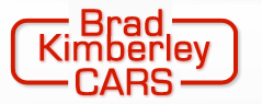 Brad kimberley cars'