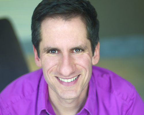 Seth Rudetsky hosts Kimmel Center Broadway Up Close Series'
