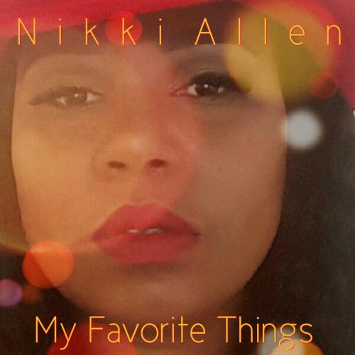 Nikki Allen'