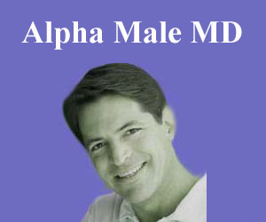 Alpha Male MD'