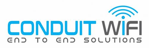 Company Logo For Conduit WiFi'