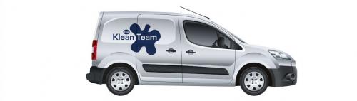 Company Logo For Thekleanteam'