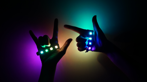 Lightband 04'