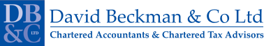 Company Logo For David Beckman & Co Ltd'