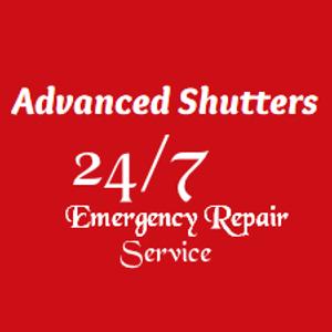 Company Logo For Advanced Shopfront & Shutters Ltd'