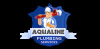 Aqualine Plumbing LLC Peoria Logo