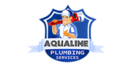 Aqualine Plumbing LLC Goodyear Logo