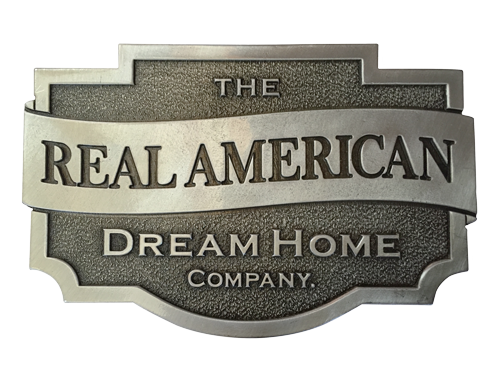 Company Logo For Real American Dream Homes'