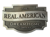 Real American Dream Homes Logo