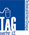 Technical Action Group Logo