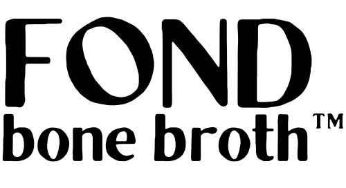 Company Logo For FOND'
