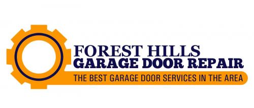 Company Logo For Garage Door Repair Forest Hills'