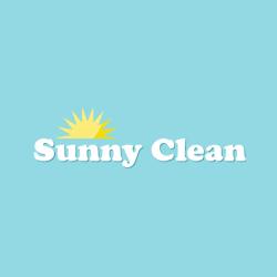 Company Logo For Sunny Clean'