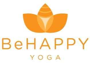 Be HAPPY Yoga'
