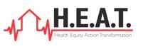 HEAT logo'
