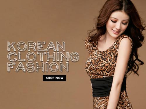 korean clothing'
