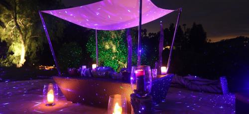 Product: Laser Decorative Light'