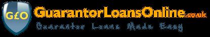 Guarantor Loans Online'