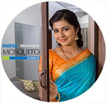 mosquito net'