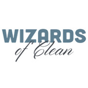 Company Logo For Wizards of Clean'