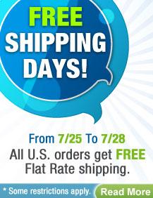 Free Flat Shipping By V2 Cigs'