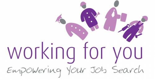 Company Logo For Working for You - Jobs Ireland'