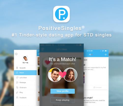 STD dating Site'