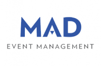 MAD Event Management Logo