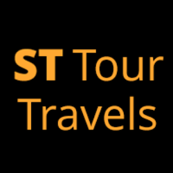 Company Logo For ST Tour Travels'
