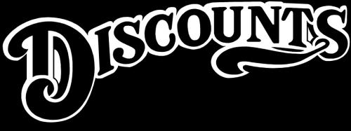 Discount'